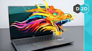 Chinese Laptops Are Getting TOO Good