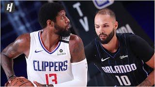 Orlando Magic vs Los Angeles Clippers - Full Game Highlights | July 22, 2020 | 2019-20 NBA Season
