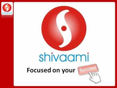 Shivaami Company Profile