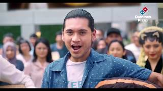 Domino's Pizza - Kel Kec Jati Asih, Bekasi