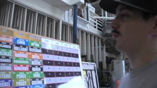2012 Fantasy Baseball Draft