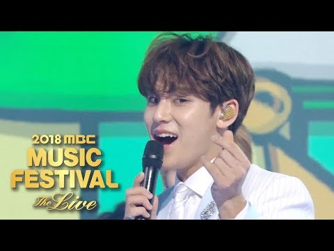 SEVENTEEN - Just Do It + Oh My!ㅣ세븐틴 - 거침없이 + 어쩌나 [2018 MBC Music Festival]