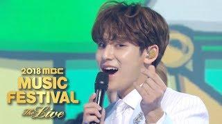 SEVENTEEN - Just Do It + Oh My!ㅣ세븐틴 - 거침없이 + 어쩌나 [2018 MBC Music Festival]