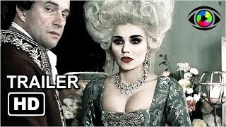 INTERLUDE IN PRAGUE Trailer (2017) | Aneurin Barnard, James Purefoy, Klára Issová