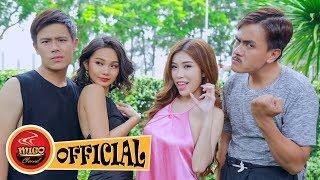 Mì Gõ | Tập 211 : Cạm Bẫy Tình Yêu (Phim Hài Hay 2018)