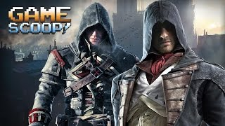 The Assassin's Creed Roller Coaster – Game Scoop!