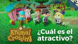 Animal Crossing: ¿Cuál es el atractivo? | Mapache Rants