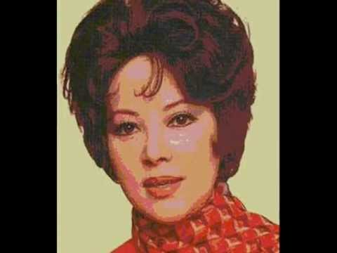 Li Xianglan - Suzhou Nocturne 1953  李香兰-苏州夜曲 /山口淑子-蘇州ノクターン