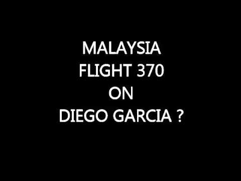 MALAYSIA 370 MYSTERY SOLVED