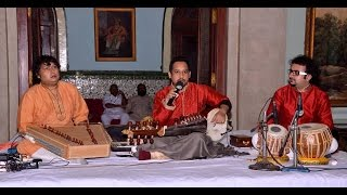 Sourabh Goho - Shiraz Ali Khan, Dishari Chakraborty & Sourabh Goho | Live at Maihar Heritage Palace