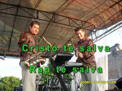Cristo te salva - RAP TE SALVA VOL 19