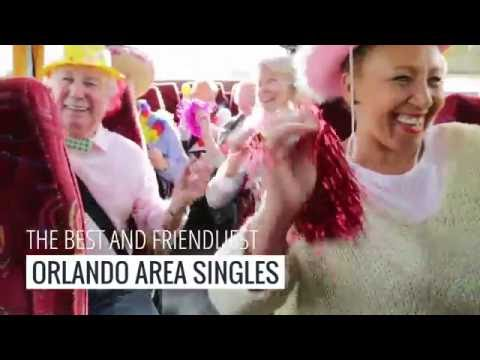 Dating In Orlando | Orlando Singles Events | Orlando Speed Dating | Mature Singles 76 views