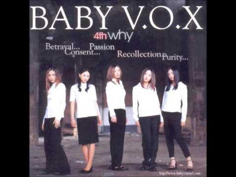 베이비복스(Baby V.O.X) 배신 (가사 첨부)