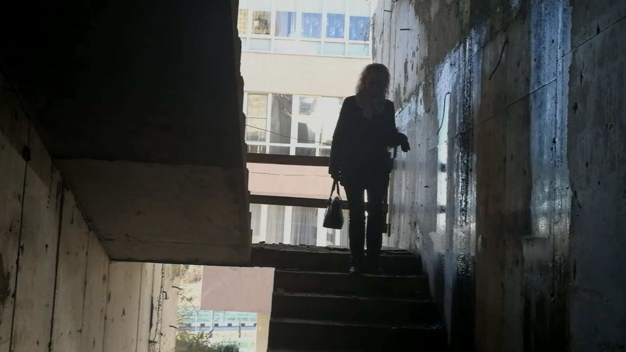 Сочи: обманутые дольщики Клубничной улицы