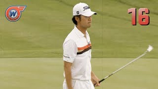 My Worst Day: Kevin Na Shoots A 16 at Texas Valero Open
