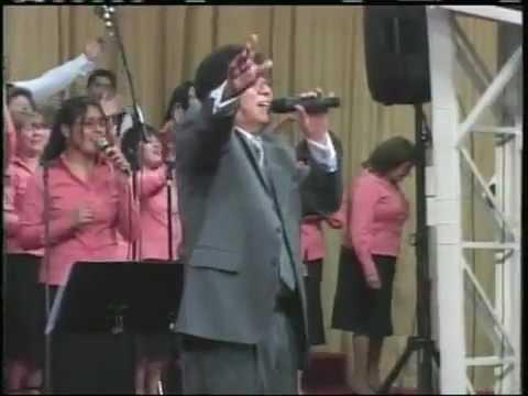 Coros evangelico Menap   Prometiste regresar