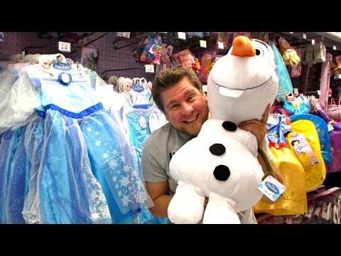 TOY HUNTING - Disney Frozen, My Little Pony, Shopkins, Zelfs, Hex Bugs, Disney Fairies