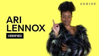 "Ari Lennox ""BMO"" Official Lyrics & Meaning | Verified"