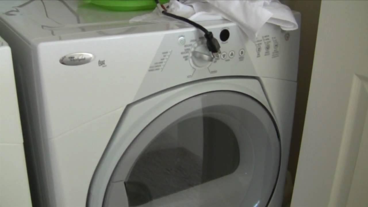youtube whirlpool duet washer repair photos
