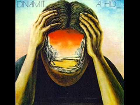Dinamit - A híd (1981) [Teljes Album]