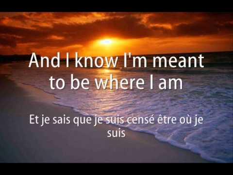 Baixar What are words lyrics + traduction on screen