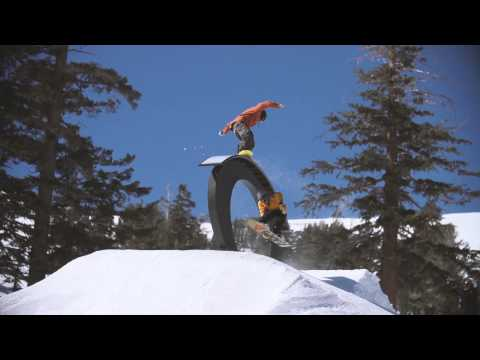 Squaw Valley | Alpine Meadows 13/14 Season Recap