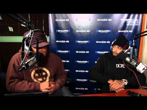 Nipsey Hussle Freestyles, Speaks on