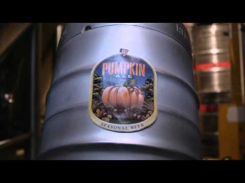 BJ's Restaurant & Brewhouse Pint Class: Episode 3: Pints from the Patch