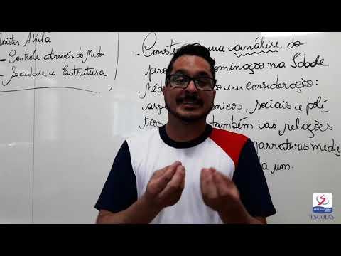 ENEM Dicas de História - Prof. Eder