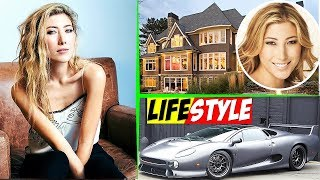 'Altered Carbon' Star Dichen Lachman Lifestyle - Net Worth, Boyfriend, Age, Biography