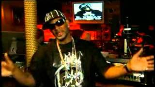 """R. Kelly """"Double Up"""" listening session part 4"""