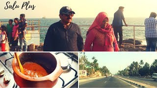 A Hectic Day in my Life    Daily Day Vlog    Salu Plus