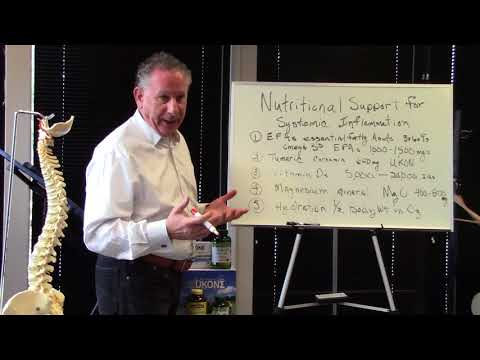 How to Deal with Inflammation in the Body: Chiropractic Care