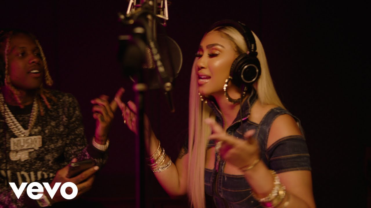 Queen Naija - Lie To Me ft. Lil Durk