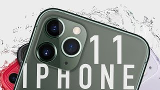 iPhone 11 & 11 Pro RELEASED! Everything from the Apple Event BREAKDOWN!