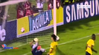 اهداف مباراة أوروجواي 2-0 كولمبيا تصفيات كأس العالم أوروبا 2014 (2013/9/10) Uruguay 2-0 Colombia