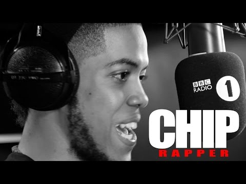 Chip - Fire In The Booth (part 2)