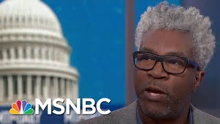 Full Cornell Belcher: Some 'Cultural Wedges Don't Wedge The Way They Used To' | MTP Daily | MSNBC