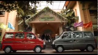 Watch Maruti Eeco Video