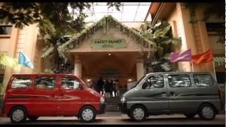 Watch Maruti Eeco Video