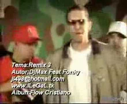 reggaeton cristiano remix3