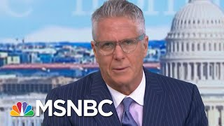 'Who Are These People?' GOP Should Be Repulsed: Joe Scarborough | Morning Joe | MSNBC
