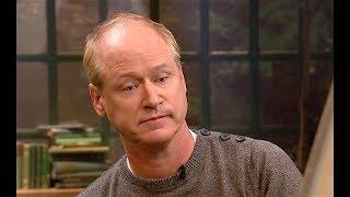 Robert Gustafsson testar dialekter