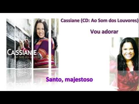 Baixar Cassiane - Vou adorar