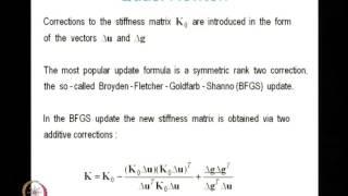 Mod-01 Lec-15 Solving Multi Dimensional Nonlinear Equations - II