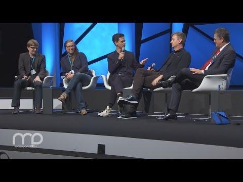 Diskussion: Der Journalismus in Zeiten des Netzes
