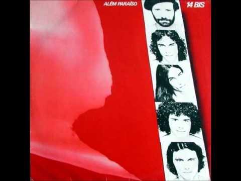 Baixar 14 Bis - Além Paraíso (Álbum Completo) [1982]