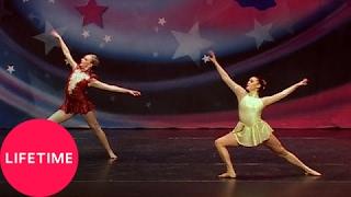 Dance Moms: Full Dance: Tonya and Nancy (S5, E8) | Lifetime