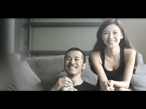沈震軒Sammy Sum - 《一天一天等下去》Official Music Video