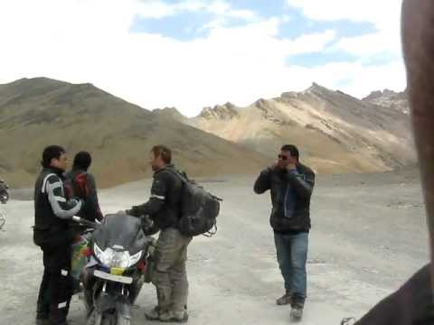 An Adventurous Himalayan Biking Tour